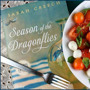 Season of The Dragonflies