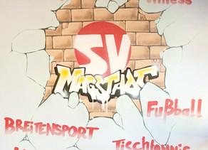 SVM-Jugend startet ihren SVM-Blog