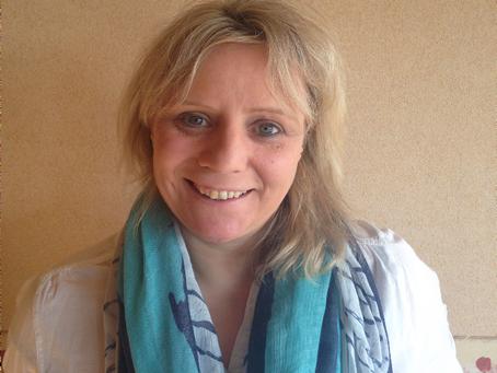 Unsere Geschäftsstelle im Steckbrief - Tanja Beurenmeister
