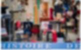 Histoire de ... Boutique de créateurs à Saint Malo