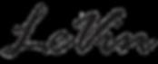 le vin chadstone logo