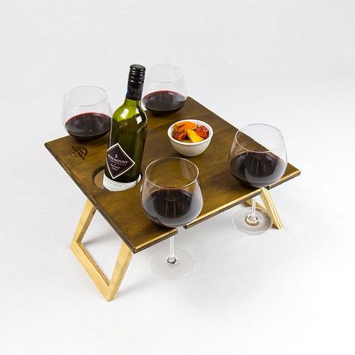Picnic Table Square Medium