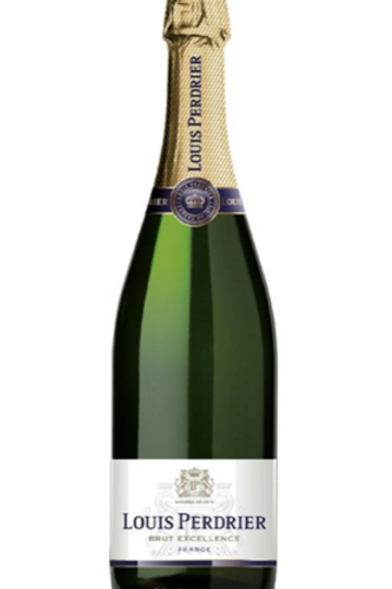 Louis Perdrier French Sparkling