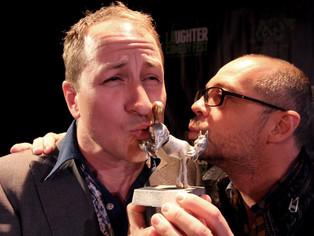 Best Ensemble Award in LA