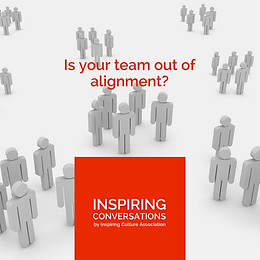 Is your team out of alignment?