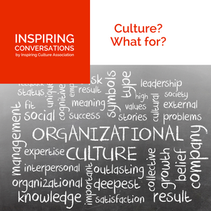 Culture - What for?