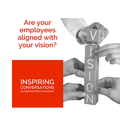 Are your employees aligned with your vision?
