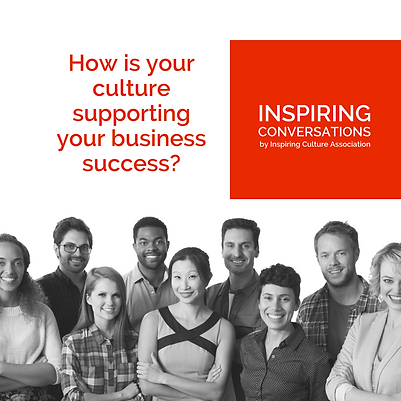 How is your culture supporting your business success?