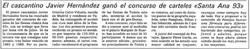 1993.05.12..la ribera tudelana. el cascantino javier hernandez gano el concurso