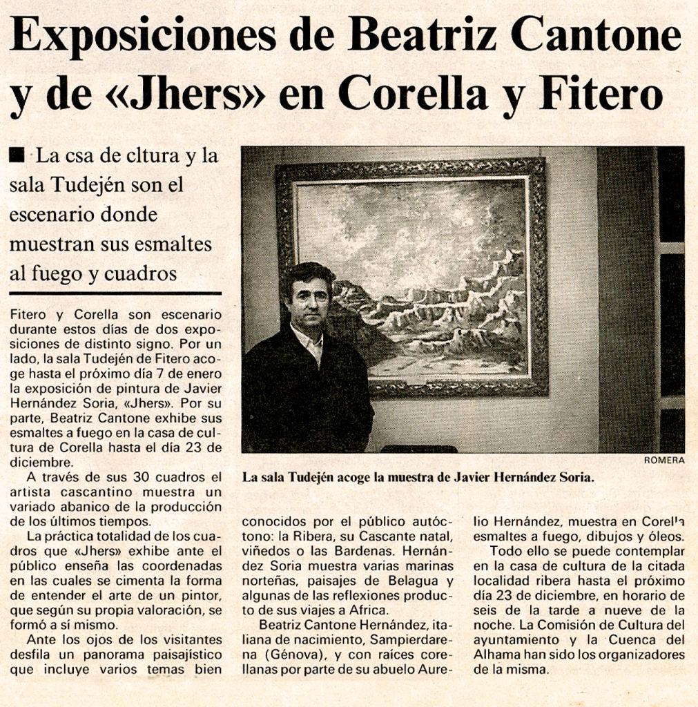 1997.12.18.DN. Exposiciones de Beatriz Cantone y JHERS en Corella y Fitero.jpg