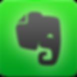 Applicazione Evernote