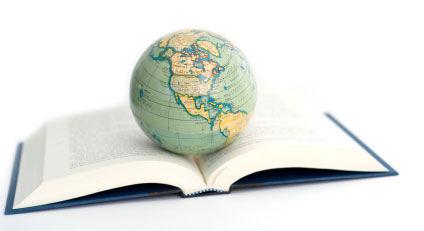 Libri, avventure nel mondo