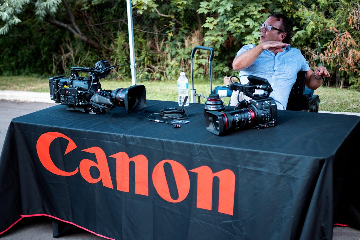 Canon-Table