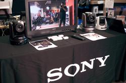 Sony-Table
