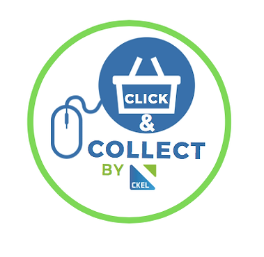 Click and collect CKEL Process
