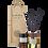 Thumbnail: Vanilla Blanc Diffuser & Candle Gift Set - Sweet Orange & Atlas Cedar Wood