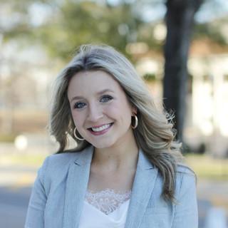 Justine Groeber, Senior Strategist/Fellow