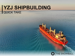 Yangzijiang Shipbuilding (SGX:BS6) | Quick Take