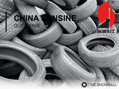 China Sunsine | Quick Take