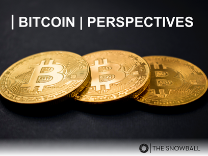 Bitcoin | Perspectives