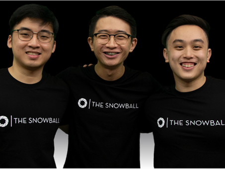 3 Reasons To Join The Snowball Community   My Elevator Pitch