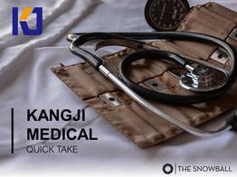 Kangji Medical (9997.HK) | Quick Take