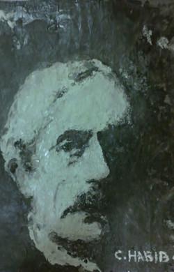 Paul Valery - Musee Paul Valery