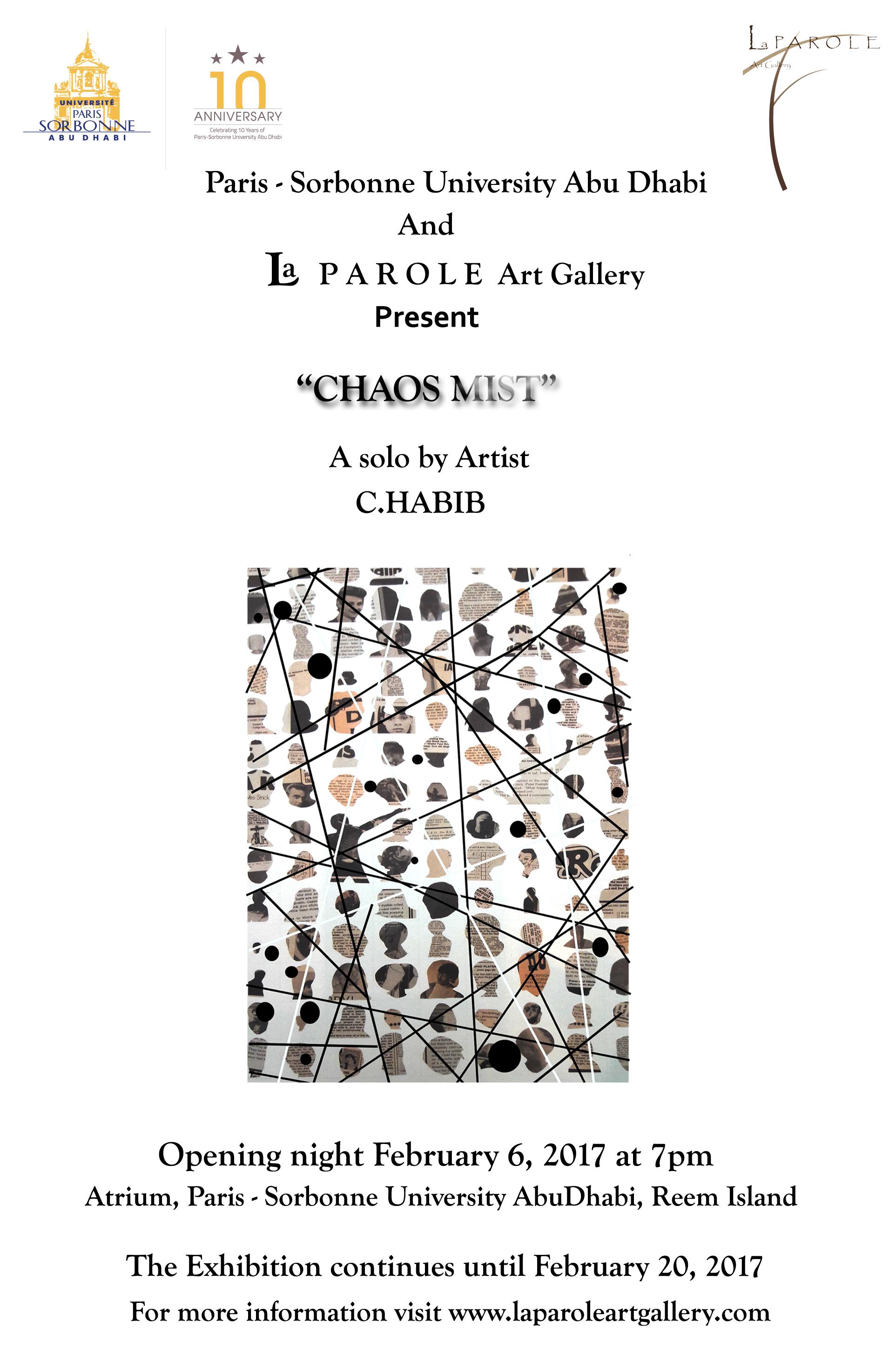 """Chaos Mist"""