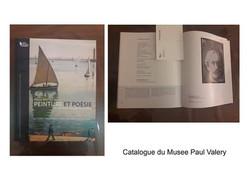 Catalague Peinture et Poesie