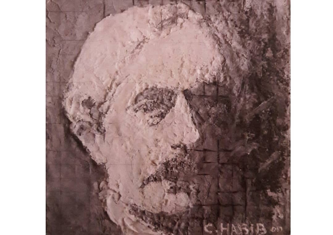 Portrait PAUL VALERY