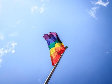Help, My LGBTQ+ Student is Struggling in School