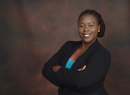 Attorney Neubia L. Harris - The Human Lawyer