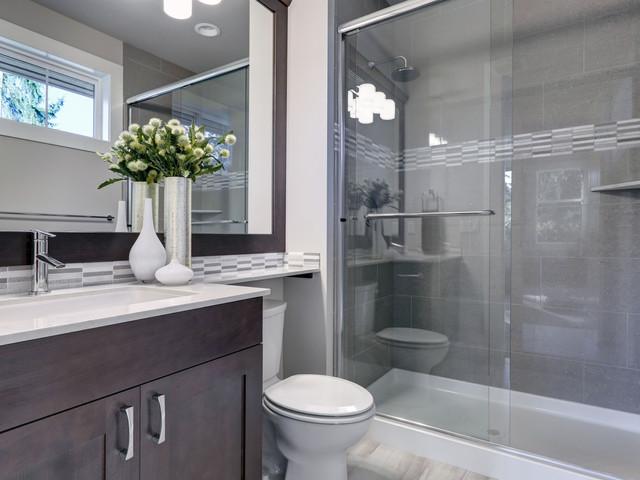 Complete Bathroom Remodel