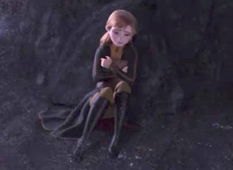 Frozen 2 - ALL THE SPOILERS