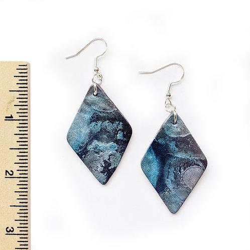 Magic potion handmade earrings