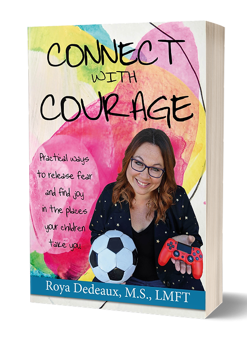 Connect with Courage