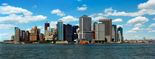 NYC_Panorama 2011