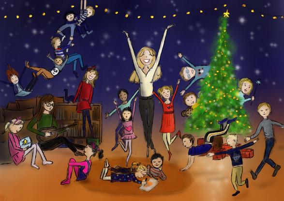 Christmas Pary