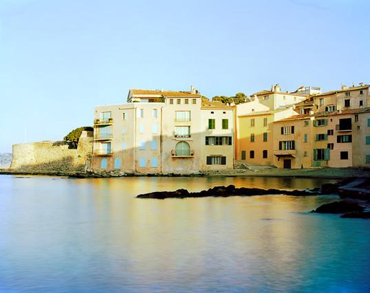 St. Tropez Houses