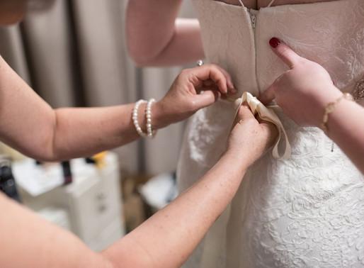 Sacramento, CA Wedding: Brandon and Kelsey