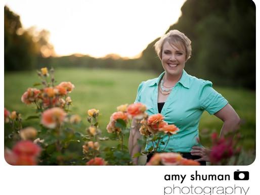 Mother's Day Contest Winner: Inspirational Woman, Ellen Covell!