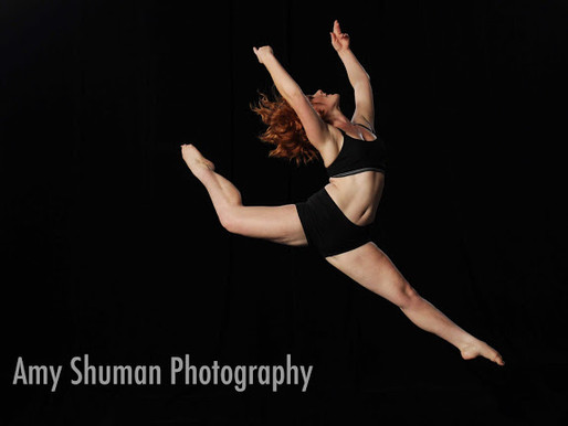 Dance Shoot – Woodland, CA