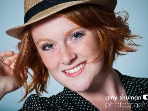 Emily Studio Portraits