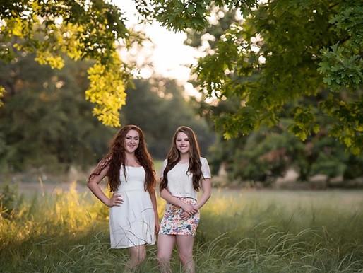 High School Senior Portraits, Davis CA by Sacramento photographer