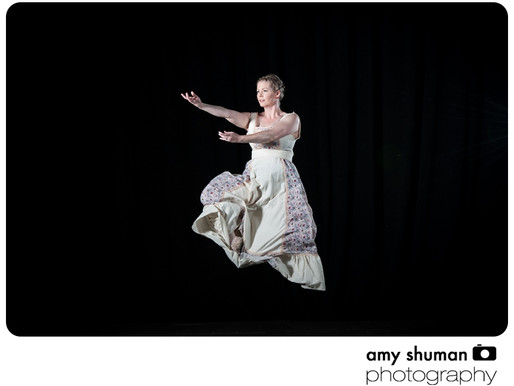 Archive for the 'theatre' Category Into the Woods Dance Portraits by Sacramento Photographer