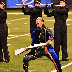 Bands of America 2015