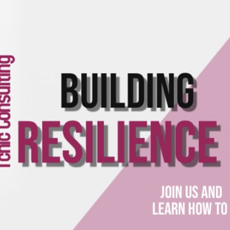 Move beyond the standard stigma of stress, trauma and get in the truth of RESILIENCE!