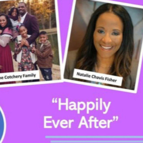 """""""Happily Ever After"""" National Adoption Day"""