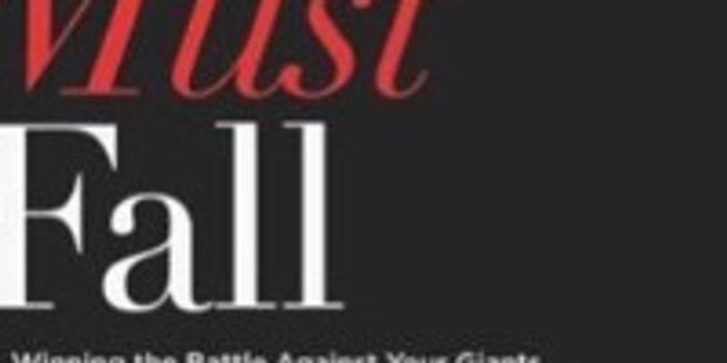 Goliath Must Fall (Pastor Josh Miller, Jody Ansel)