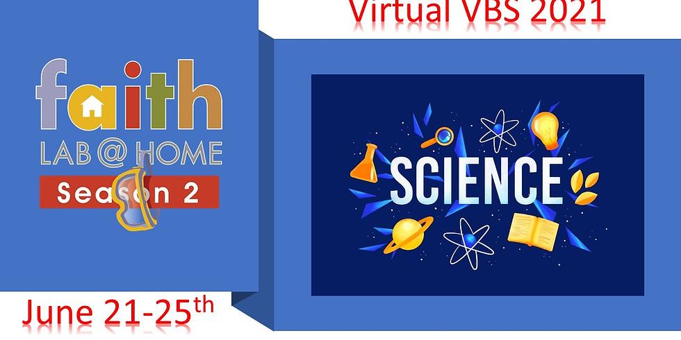 Virtual VBS 2021 Season 2